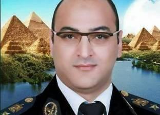 اليوم.. جنازة عسكرية للشهيد أحمد حسين من مسجد النصر في المنصورة