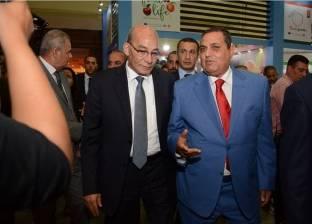 وزير الزراعة من أبوسمبل: خطة حكومية لتطوير المجازر على مستوى الجمهورية