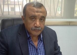 رئيس حى العمرانية: تفعيل أجهزة الرقابة ساعد فى مواجهة الفساد داخل المحليات