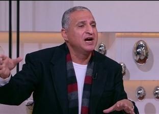 """كبير الأثريين لـ""""الوطن"""" عن أسرار مقبرة إيبوي: الطب المصري واجه الخرافة"""