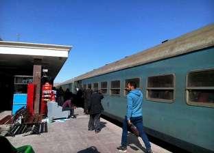 ضبط 12 هاربا من أحكام قضائية في محطات المترو والقطارات