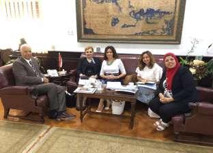 """""""المالية"""": أول مبادرة حكومية بالإسكندرية لتطبيق """"الموازنة التشاركية"""""""