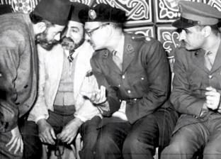بالفيديو| علاقة الزعيم الراحل جمال عبدالناصر بجماعة الإخوان الإرهابية