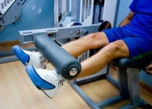 تمارين الساقين لمدة 10 دقائق تقي من أمراض القلب