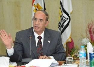 رئيس جامعة أسيوط يعين وكلاء ورؤساء أقسام جدد في عدد من الكليات