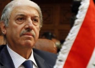 عاجل.. وفاة آخر سفير سوري لدى جامعة الدول العربية