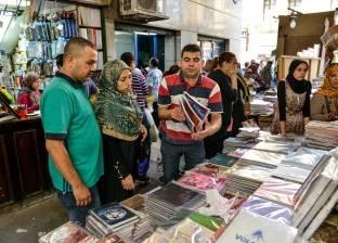 التجار: الإقبال على الشراء لا يزال ضعيفاً.. و«المحلى» يسيطر على السوق