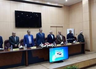 """""""الغضبان"""": أبناء بورسعيد يعملون في حقل ظهر.. """"فيه ناس مش عاوزانا نفرح"""""""