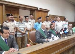 """تأجيل محاكمة 4 متهمين بإهدار 3 مليارات في """"مواسير المياه"""" لـ9 أغسطس"""
