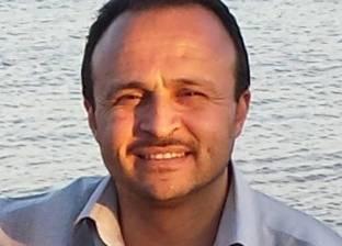 """مثقفون ينعون الشاعر محمد أبو المجد: """"صدمة وحزن كبير"""""""