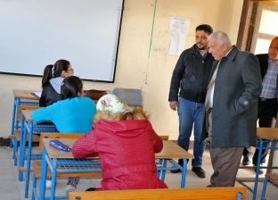 """وكيل """"تعليم البحيرة"""": سرعة إعلان نتائج الفصل الدراسي الأول"""