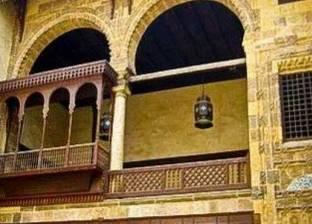 """مسابقة للقصة القصيرة عن حي السيدة زينب في """"بيت السناري"""""""