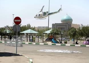«الحرس الثورى».. خط الدفاع عن النظام الإيرانى بـ«عمليات مدبرة»