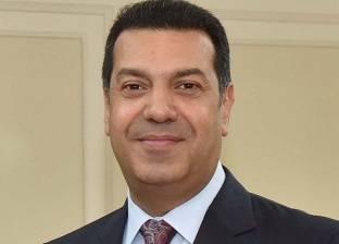 محافظ أسيوط: افتتاح مشروعات بمركزي أسيوط وأبنوب بتكلفة 141 مليون جنيه