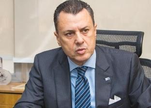 """""""أحمد عيسى"""": نظام التمويل العقاري العالمي يدعم توسعات الدولة العمرانية"""