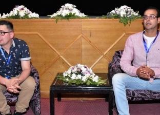 """فيلم """"دلتا"""" يخطف الأنظار في مهرجان الإسماعيلية للأفلام التسجيلية"""