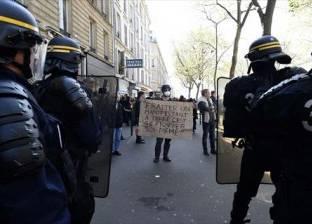 موجة جديدة من الإضرابات تشل الطرق والسكك الحديدية والنقل الجوي في فرنسا