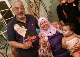 """بكى مرتين في حياته.. معلومات عن """"أبو البنات"""" أحمد راتب في ذكرى وفاته"""