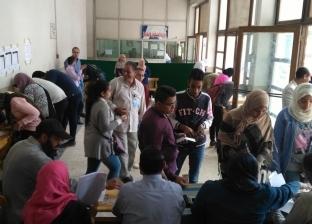 غدا..٤ كليات فى إعادة إنتخابات إتحاد الطلاب بجامعة عين شمس