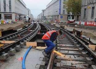 الحكم على شركة السكك الحديد الفرنسية بدفع أيام استراحة العمال المضربين