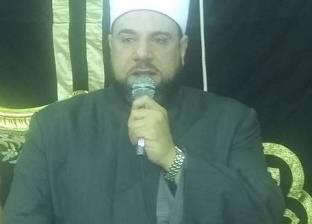 """""""أوقاف الأسكندرية"""" توفر صكوك الأضاحى بالمساجد الكبرى بـ1500 جنيه"""