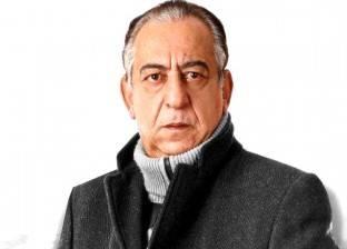 أحمد راتب في حوار نادر: السينما ماتت وانتهت بسبب النجوم الكبار