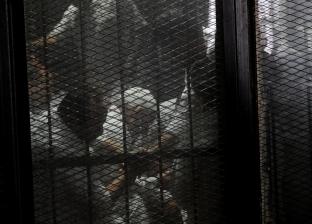 """بالأسماء.. تفاصيل أحكام الإعدام والمؤبد للمتهمين في """"أنصار الشريعة"""""""