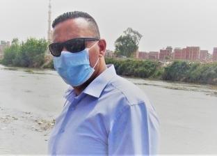 تعافي محافظ الدقهلية من فيروس كورونا