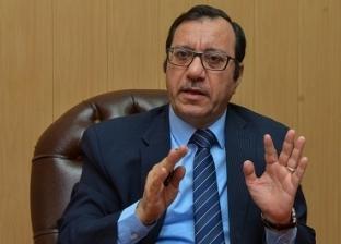 رئيس «قطاع مياه النيل»: لم نطلب «بدعة» فى ملف «النهضة».. ومتمسكون باستمرار التفاوض مع إثيوبيا (حوار)