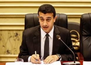 """طارق الخولي: عدم تقديم الحكومة رؤيتها بشأن السياسة الخارجية """"استخفاف"""""""