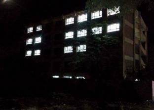 أرشيف الصحافة| مباحث إسكندرية حلت لغز أشباح تظهر ليلا داخل مدرسة