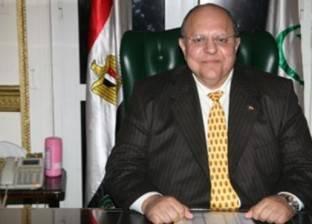 وزير التنمية المحلية الأسبق: أنفاق قناة السويس الأعظم خلال آخر 5 سنوات