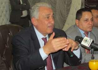 تأجيل إعادة محاكمة 7 محامين متهمين بإهانة القضاء في المنيا لـ4 أكتوبر