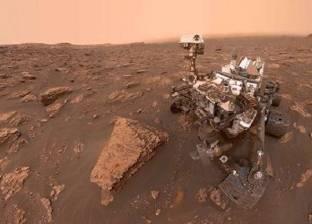 """""""ناسا"""": عاصفة ترابية تجتاح كوكب المريخ بأكمله"""