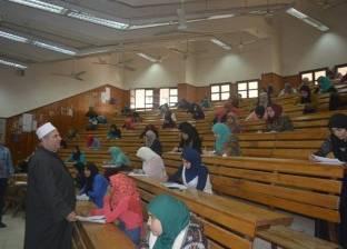 جامعة الازهر تبحث سبل التعاون التعليمي مع وفد من روسيا