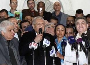 """بعد قليل.. السيد البدوي يسلم رئاسة الوفد لـ""""بهاء أبوشقة"""""""