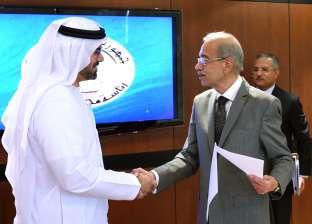 وزير مجلس الوزراء الإماراتي: نقدر جهود الحكومة المصرية لإصلاح الاقتصاد