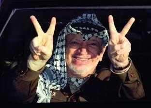 10 معلومات عن تنصيب الزعيم الراحل ياسر عرفات رئيسا لفلسطين