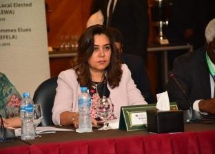بعد رئاستها الشبكة المحلية.. محافظ دمياط: يجب مواجهة العنف ضد المرأة