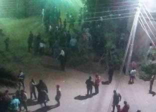 النيابة تباشر التحقيق في اشتباكات بين عائلتين في سيف الدين بدمياط