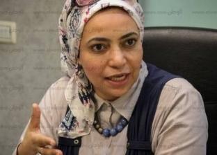 """مشاركة بإفطار الأسرة المصرية لـ""""الوطن"""": السيسي جمع الشعب بمائدة واحدة"""