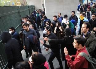 شتاء ساخن فى إيران: مقتل 5 فى رابع أيام الاحتجاجات