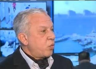 صالح: لدينا حزمة من المشروعات لتعزيز القدرة التنافسية لميناء دمياط