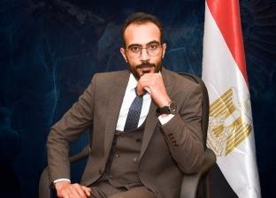 رموز المجتمع العربي في حفل تكريم الشخصيات الرائدة في المجال الإعلامي