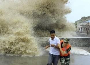إعصار الفلبين يتجه إلى جنوب الصين