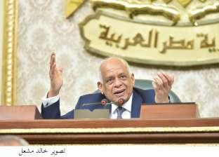 عاجل.. البرلمان يوافق على مد إعلان حالة الطوارئ لـ3 أشهر