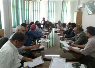 جامعة أسوان تعلن إعداد خطة شاملة للأنشطة الطلابية