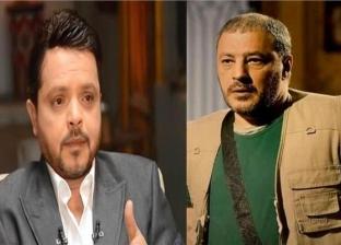 """عمرو عبد الجليل يدعو """"هنيدي"""" للمشاركة في """"ولاد رزق 3"""": حضَّر أبو موتة"""