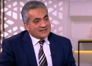 أيمن رستم: السمك البلطي مطلوب جدا من المصريين في الخارج