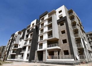 استكمال توزيع 48 وحدة سكنية بمشروع الإسكان الاجتماعي بمدينة أبورديس